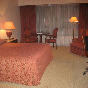 Hotel Radisson Montevideo Victoria Marina