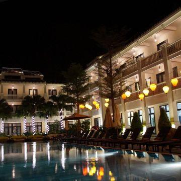 Hotel Thanh Binh - Riverside