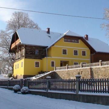 Bauernhaus Zechnerhof