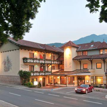Erlebnis-Hotel Appartements
