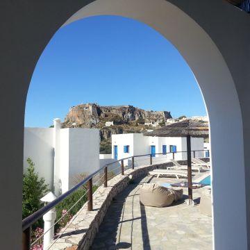 El Sol Hotel
