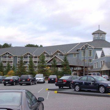 Hotel Deerhurst Resort