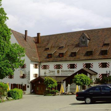 Hotel Klosterbräu Braugasthof