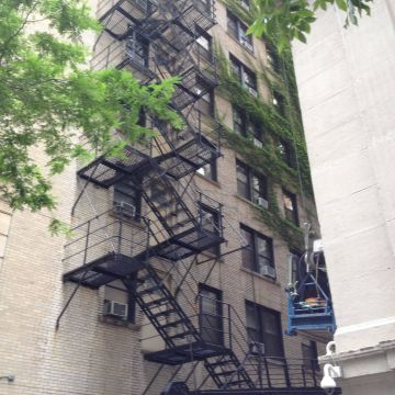 DeWitt Place Apartments