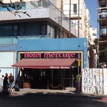 Hotel Mercure Tel Aviv City Center
