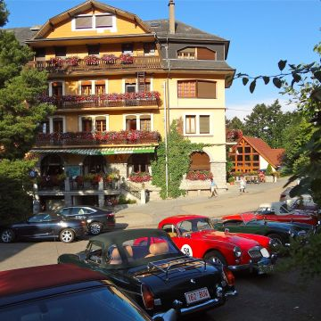 Hotel & Spa Le Clos des Sources