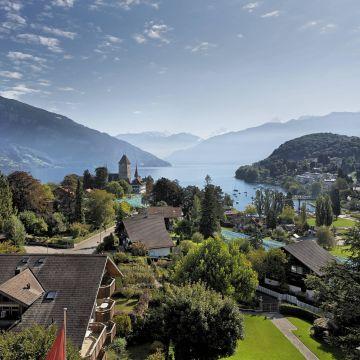 Eden Swiss Quality Hotel