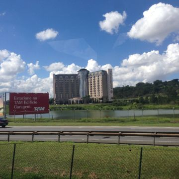 Pullman SP Guarulhos Airport