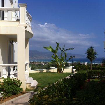 Hotel Antilia Apartments