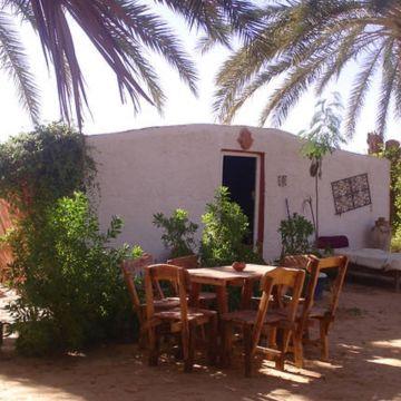 Maison de vacance a Douz