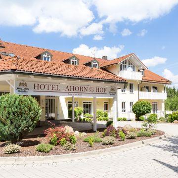 Hotel Ahornhof