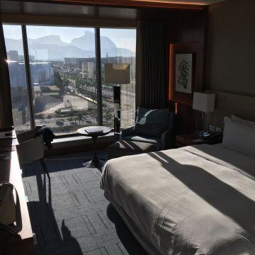 Hilton Hotel Barra Rio de Janeiro
