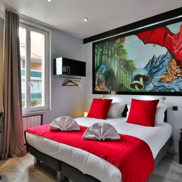 Hotel Idéal Séjour