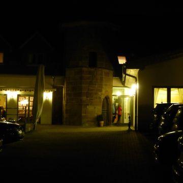 Hotel Zehntscheune (geschlossen)