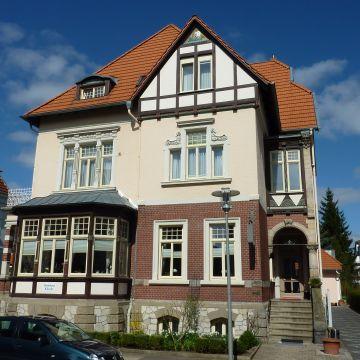 Gästehaus Klocke Hotel garni