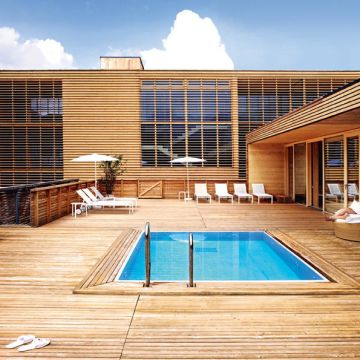 Hotel Post Bezau & Susanne Kaufmann Spa