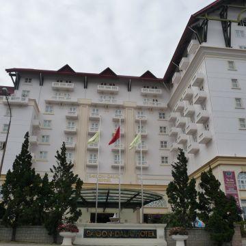 Hotel Saigon-Dalat