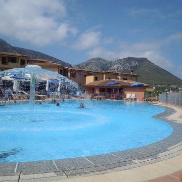 Hotel Club Parco Blu