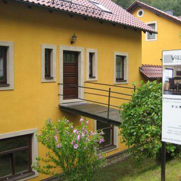 Villa Lindheimer