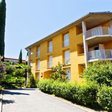 Hotel San Simon Dependancen