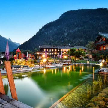 Familien- & Vitalhotel Mühlpointhof