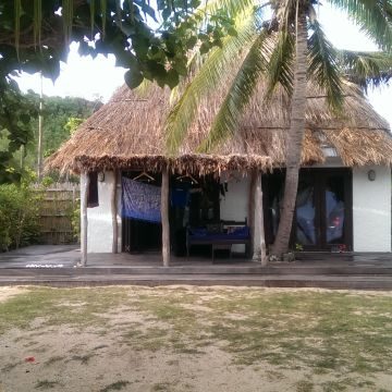 Hotel Navutu Stars Resort