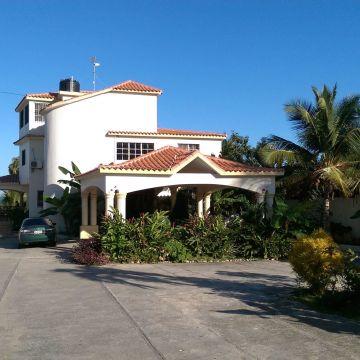 Hotel La Saladilla Beach Club
