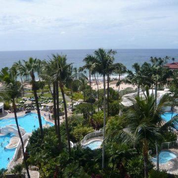 Hotel Fairmont Kea Lani Resort Maui