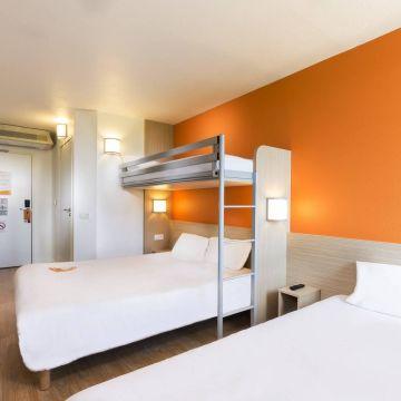 Hotel Premiere Classe Rouen Sud - Val de Reuil