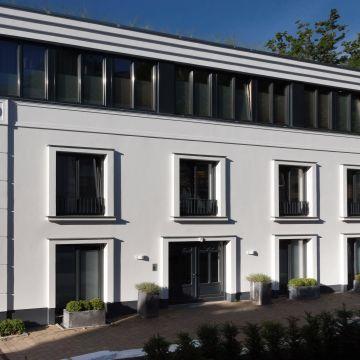Villa Baltic Sellin - Ferienwohnungen und Penthouse