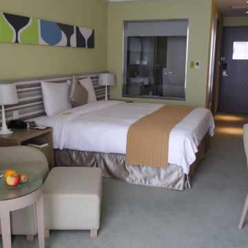 Hotel Park City Luzhou