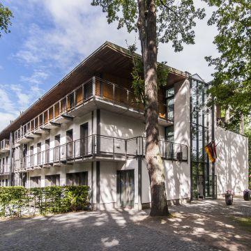 Ringhotel Schorfheide - Tagungszentrum der Wirtschaft