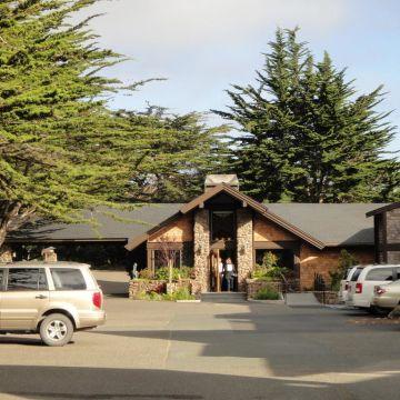 Hotel Bodega Bay Lodge & Spa