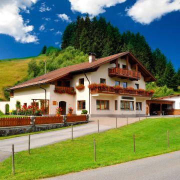 Gästehaus Tannhof