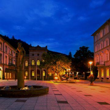 Mokni's Palais Hotels & SPA