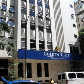Hotel Golden Tulip Continental