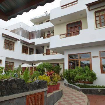 Hotel Villa Laguna