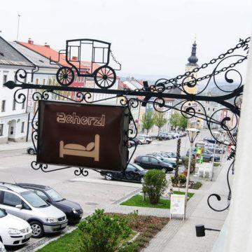 Hotel Scherzl