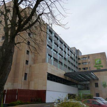 Hotel Holiday Inn Cardiff City