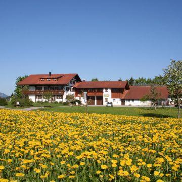 Ferienwohnungen Salenberghof