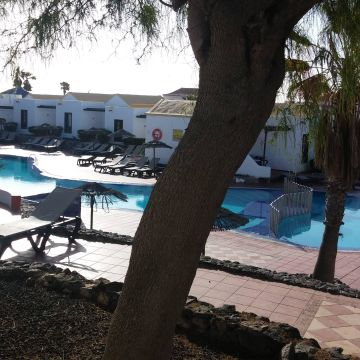 Hotel Fuerteventura Beach Club