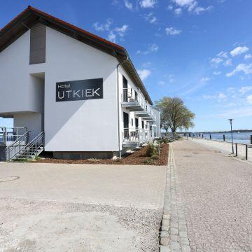 Hotel Utkiek
