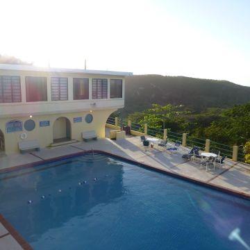Hotel Parador Vistamar