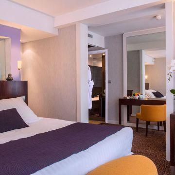 Hotel Ampère