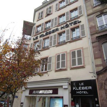 Le Kleber Hotel
