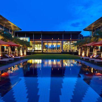Hotel Amari Buriram United