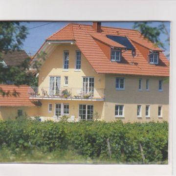 Gästehaus im Kirschgarten