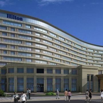Hilton Urumqi