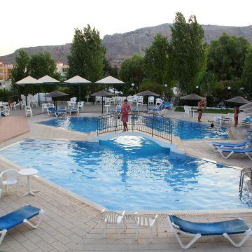 Hotel Montemar Beach