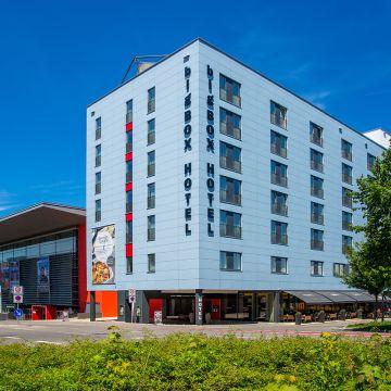 bigBOX Hotel